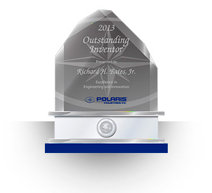 Polaris - Desktop Awards