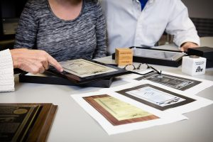 value of patent plaques stellar kent