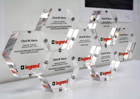 Hexagon - Desktop Awards
